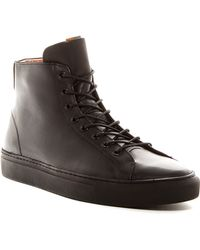 Frank Wright - Logan Hi Top Sneaker - Lyst