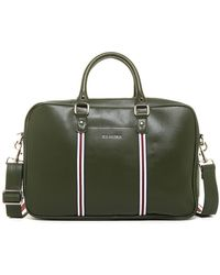 Ben Sherman - Iconic Double Zip Commuter - Lyst