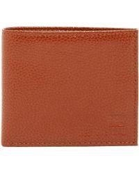 Ben Sherman - Digital Print Billfold Wallet - Lyst