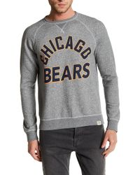 Junk Food | Chicago Bears Pullover | Lyst