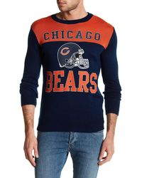 Junk Food | Chicago Bears Sweater | Lyst