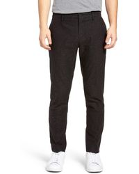 Howe - Lambretta 3 Speckled Slim Fit Pant - Lyst