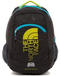The North Face - Haystack Backpack - Lyst