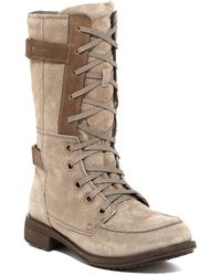 The North Face - Bridgeton Lace-up Boot - Lyst