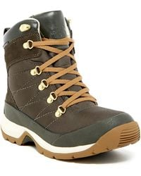 The North Face - Chilkat Nylon Waterproof Lace Hiking Boot - Lyst
