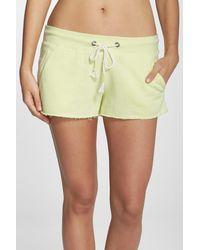 Make + Model - 'weekend' Shorts - Lyst