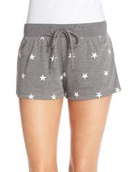 Make + Model - 'freedom' Pyjama Shorts - Lyst