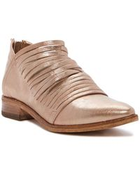 Free People - Lost Valley Bootie - Lyst