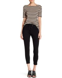 Sugarlips - Siena Lace-up Legging - Lyst