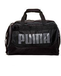"""PUMA - Transformation 19"""" Duffel Bag - Lyst"""