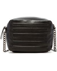 Cynthia Vincent - Ilka Quilted Crossbody Bag - Lyst