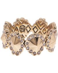 House of Harlow 1960 - Geodesic Ring - Size 5 - Lyst