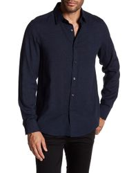 Robert Barakett - Eclipse Sport Shirt - Lyst