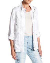 Marrakech - Foster Roll Sleeve Jacket - Lyst