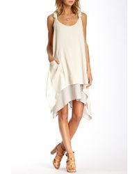Marrakech - Berkeley Tank Dress - Lyst