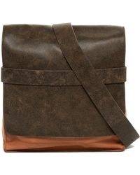 Sons Of Trade - Rubicon Messenger Bag - Lyst