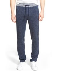 Agave | 'marion' Joggers | Lyst