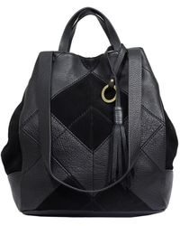Sanctuary - Modern Patchwork Tote - Lyst