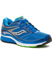 Saucony - Guide 9 Running Shoe - Lyst