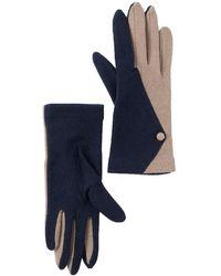 Vincent Pradier - Button Gloves - Lyst