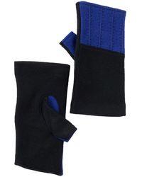 Vincent Pradier - Fingerless Gloves - Lyst