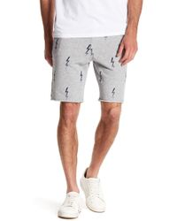 Cohesive & Co. | Bolt Relaxed Short | Lyst