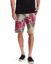 Cohesive & Co. | Woods Tie-dye Relaxed Short | Lyst