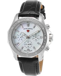 Swiss Legend | Women's Islander Diamond Multi-function Sport Watch | Lyst
