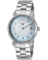 Swiss Legend - Women's Layla Quartz Watch - Lyst