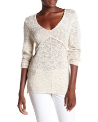 Lamade - Claire V-neck Jumper - Lyst