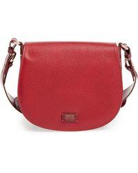 Frances Valentine - 'small Ellen' Leather Shoulder Bag - Lyst
