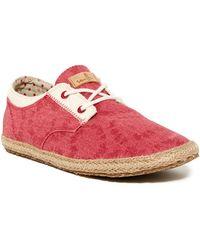 Sanuk - Levee Sneaker (men) - Lyst