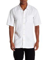 Jack O'neill - Solid Pch Shirt - Lyst