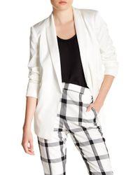 StyleStalker - Hollywood Blazer Jacket - Lyst