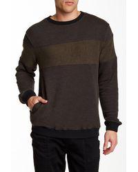 Cohesive & Co. - Crew Neck Sweater - Lyst