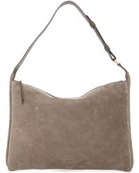 Skagen - Anesa Leather Shoulder Satchel - Lyst