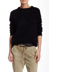 Siwy - Pallenberg Wool Blend Sweater - Lyst