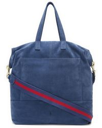 Thacker NYC - Hudson City Tote - Lyst