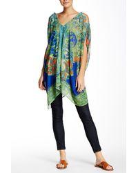 Sienna Rose | Kimono Blouse | Lyst
