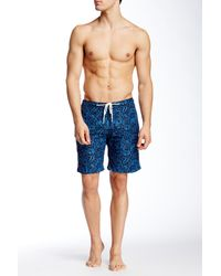 Trunks Surf & Swim - Hybrid Swim Short - Lyst