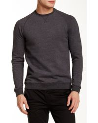 Ted Baker - Bellair Lounge Sweatshirt - Lyst