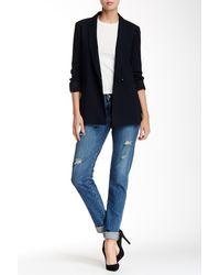 AG Jeans - Nikki Relaxed Skinny Jean - Lyst