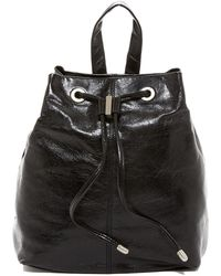 Hobo - Kendall Leather Backpack - Lyst