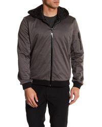 Revo - Soft Shell Jacket - Lyst