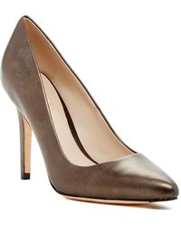 Cole Haan - Emery Almond Toe Pump - Lyst