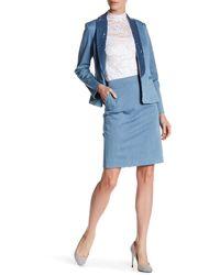 Grayse - Pencil Skirt - Lyst