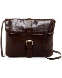UGG - Cortona Leather Clutch - Lyst