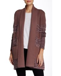RVCA - All Or Nothing Cardigan - Lyst