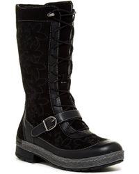 Jambu - Hawthorn Embroidered Boot - Lyst