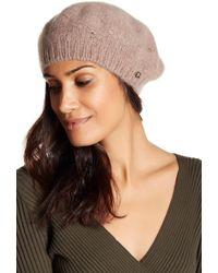 Lyst - Shop Women s Helen Kaminski Hats from  127 - Page 8 b83a370a0293